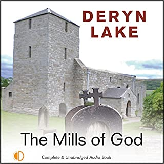 The Mills of God cover art