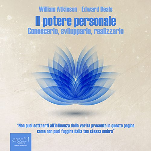 Il potere personale [Personal Power] audiobook cover art