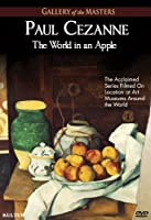 Paul Cezanne: The World in an Apple - Gallery of [DVD] [Import]