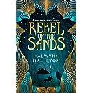 Rebel of the Sands (Rebel of the Sands Trilogy, Band 1)