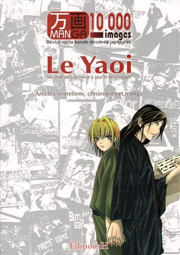 Manga 10000 images : le Yaoï (NED 2012)