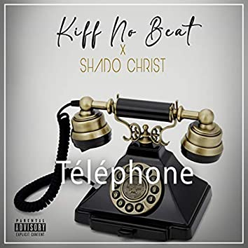 Téléphone (feat. Shado Chris)
