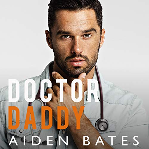 Doctor Daddy  By  cover art