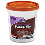 Elmer's Carpenter's Color Change Wood Filler, 16...