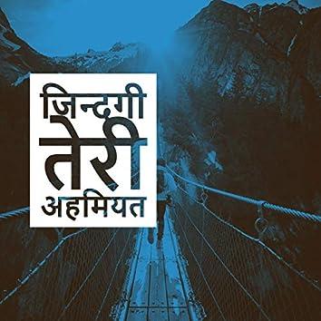 Zindagi Teri Ahemiyat (feat. Vishal J Singh)