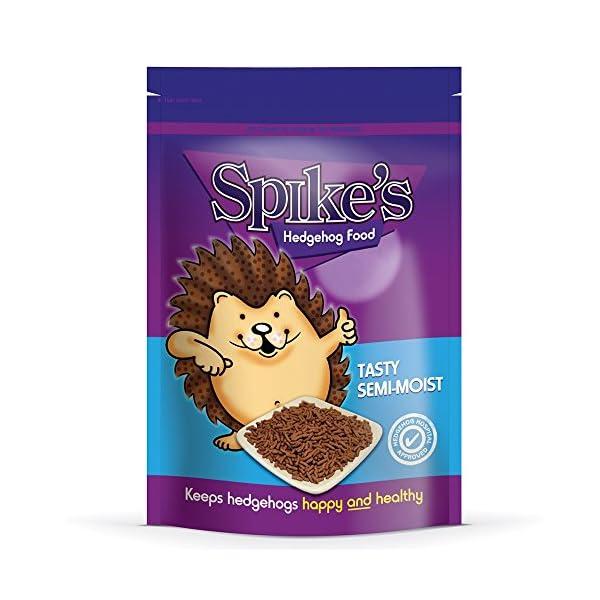 PETBLIS Spikes Semi-Moist Hedgehog Food, 1.3 kg