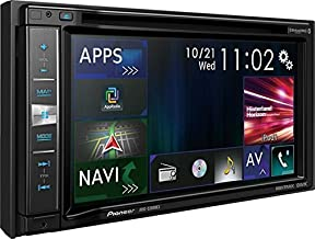 Pioneer AVIC-5200NEX Navigation Receiver with Carplay, 6.2""