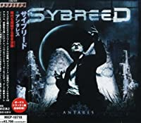 Antares by Sybreed (2008-01-23)