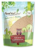 Lucuma Powder, 12 Ounces - Raw, 100% Pure, Paleo, Keto, Vegan, Peruvian Superfood, Bulk, Great for Juice, Drinks and Smoothies, Rich in Nutrients, Natural Sweetener Sugar Replacement