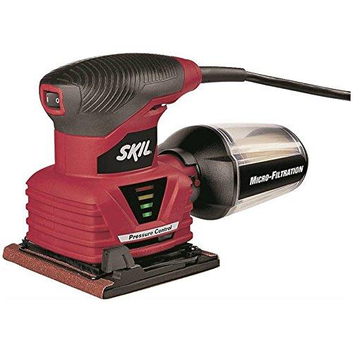 Skil 7292-02 Palm Sander 2Amp