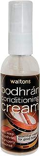 کرم مراقبت از والنتن Bodhrán - بطری 50 میلی لیتر - جلوگیری از خشکی و کاهش خطر پارگی و اشک - آلات موسیقی ایرلندی