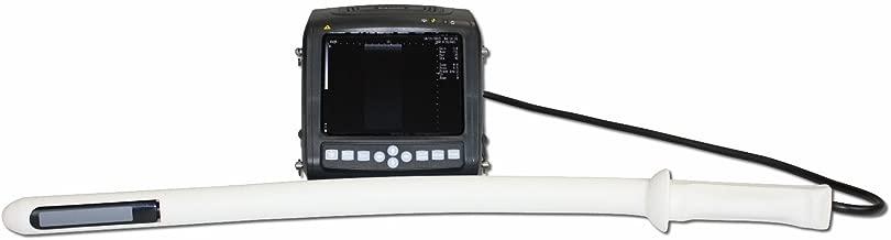 Veterinary Cattle, Bovine Ultrasound KX5200V & Rectal Probe & Insertion Arm-Keebomed