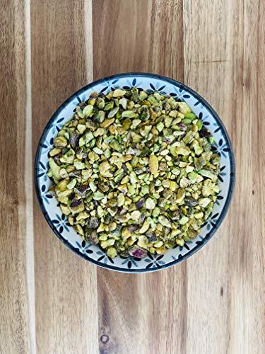 Granella di pistacchio Conf. da 1 kg. sottovuoto ideale per dolci, pasticceria e ristorazione