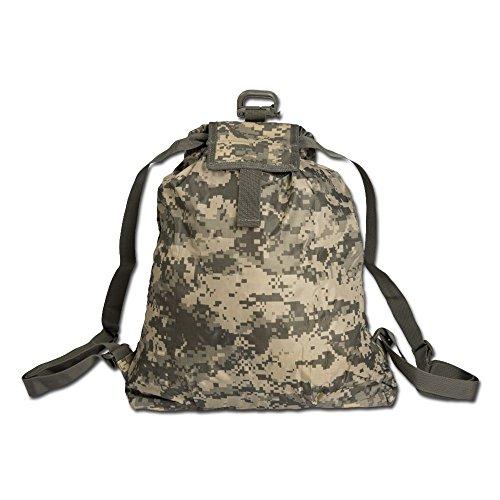 Roll-up Backpack AT-Digital