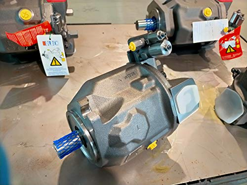 Bosch Rexroth Pumpe A10VSO71DFR/31L-VPA42N00