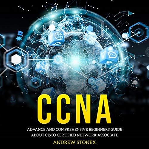 CCNA cover art