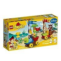 LEGO DUPLO Jake Beach Racing 10539 Building Toy 【並行輸入品】