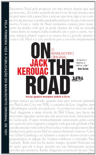 On the road – o manuscrito original