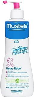 Mustela Leche Hydratante para Bebés - 300 ml
