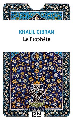 Le prophète (Parascolaire t. 15001)