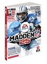Madden NFL 25 - Prima Official Game Guide de Gamer Media Inc