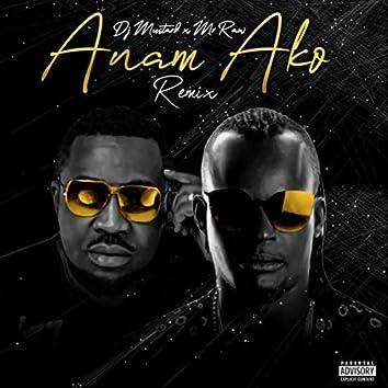 Anam Ako Remix