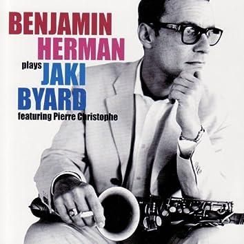 Benjamin Herman Plays Jaki Byard