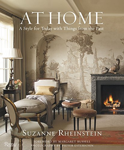 At Home: A Style for Today with Things from the Past