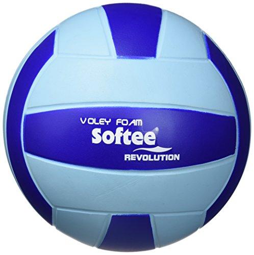 Softee Equipment 0001745 Balón Revolución, Azul, S