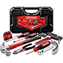 Craftsman 57-Piece Home Tool Kit / Mechanics Tools Kit