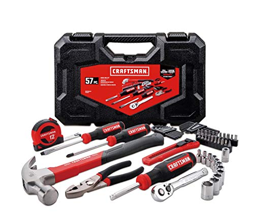 CRAFTSMAN home tool kit