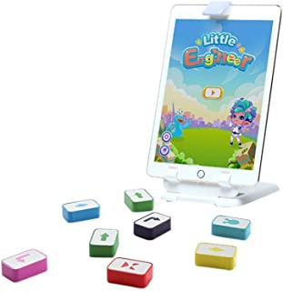 Little Engineer's First Programming Game With AR Technology Develop Kids Logic With Fun Basic Coding Games & Educational G...