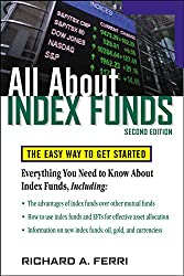 all about index funds rick ferri cfa