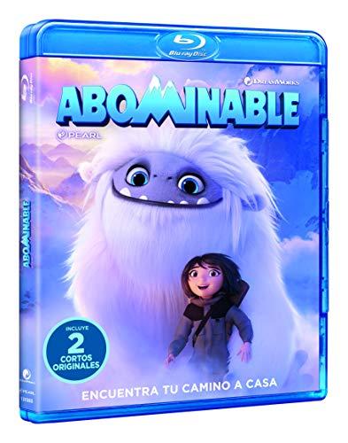 Abominable (BD) Blu-ray
