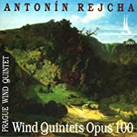 Wind Quintets Opus 100