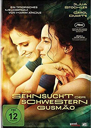 Die Sehnsucht der Schwestern Gusmão Alemania DVD