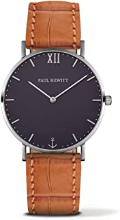 Reloj - Paul Hewitt - para - PH-SA-S-St-B-16M