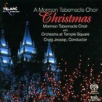Christmas With the Mormon Tabernacle Choir (Hybr) by Mormon Tabernacle Choir (2001-10-23)