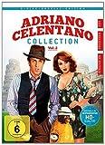 Adriano Celentano - Collection Vol. 2 (3 Dvd) [Edizione: Germania]