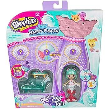 Shopkins Happy Places Surprise Me Pack - Styl   Shopkin.Toys - Image 1
