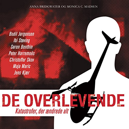 De overlevende cover art