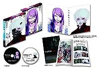 東京喰種トーキョーグール 【Blu-ray】 vol.4「特製CD同梱」