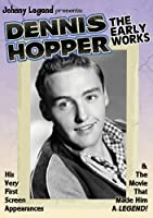 Dennis Hopper: The Early Works [DVD] [Import]