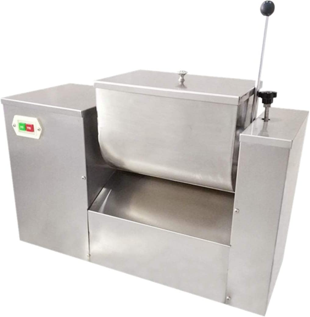 Max 70% OFF MXBAOHENG Powder Ranking TOP16 Mixer Machine Particle Groove-Type
