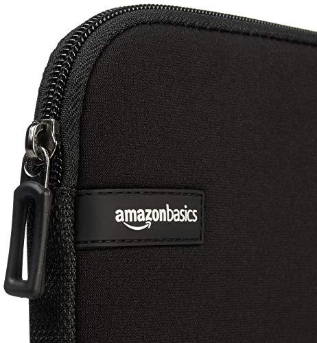 Amazonベーシック『タブレットケーススリーブバッグ8インチ』