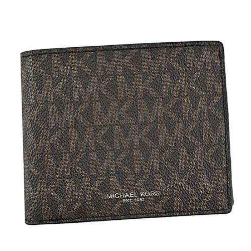 Michael Kors Men's Cooper Billfold with Pocket Wallet