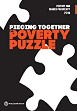 Poverty and Shared Prosperity 2018: Piecing Together the Poverty Puzzle