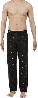 Hom Men's Frenchy Trousers Pyjama Bottoms