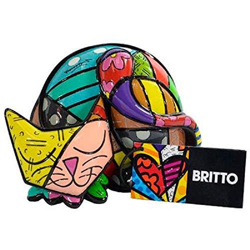 Romero Britto Figurine en édition limitée \