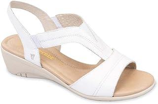 VALLEVERDE Sandalo Donna in Pelle CODICE 16073